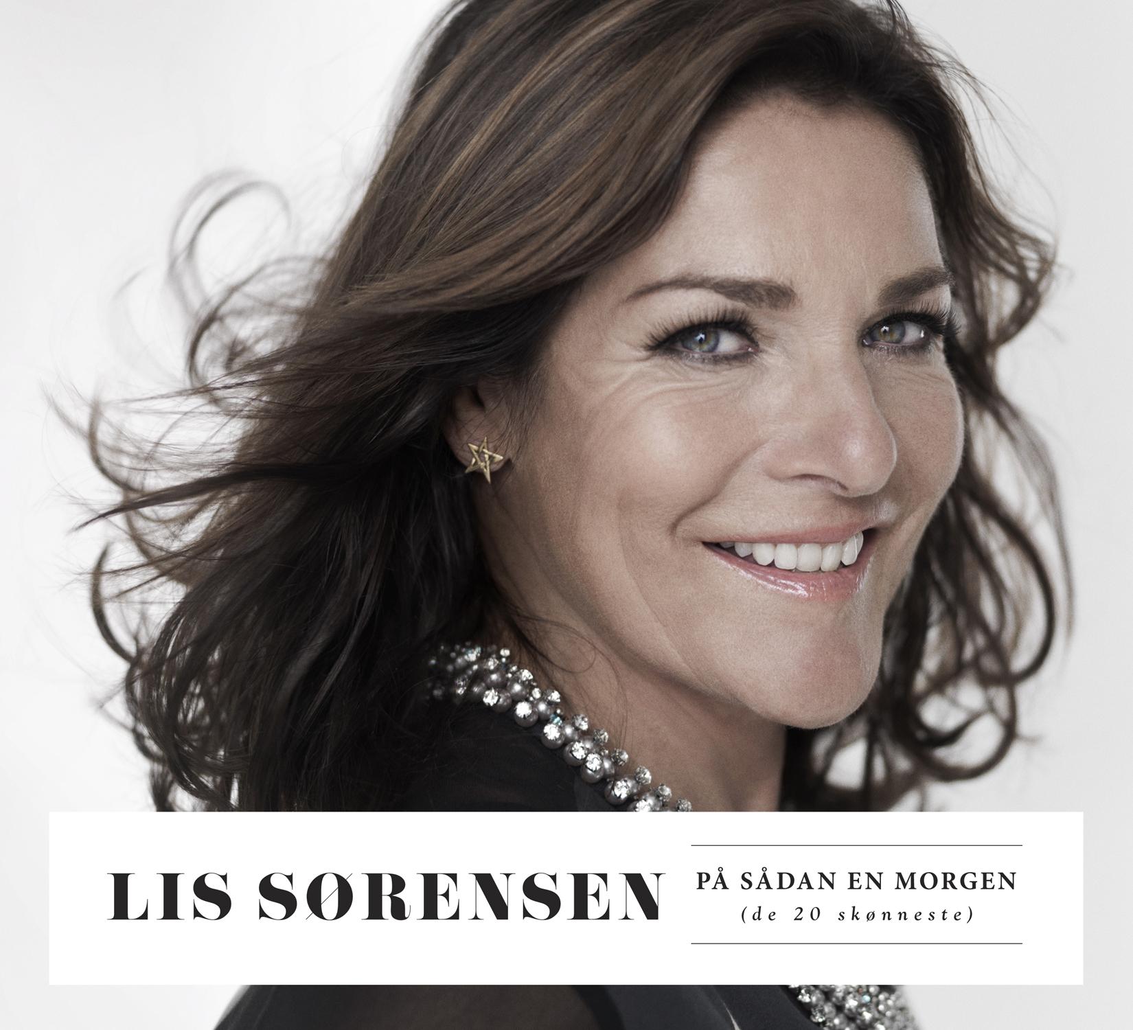 På Sådan En Morgen - Lis Sørensen